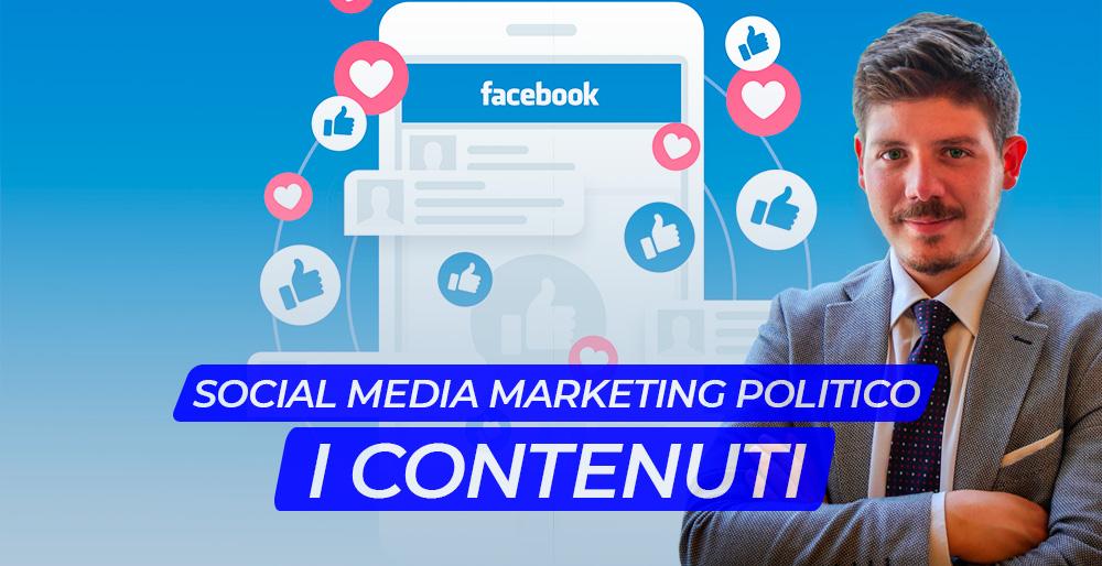 Facebook per la politica [Video]
