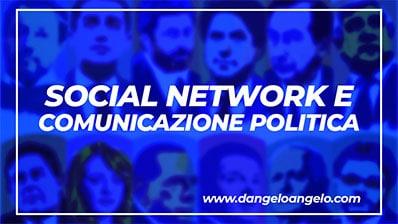 Social network e comunicazione politica